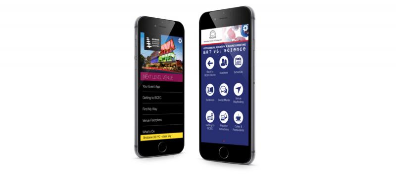 BCEC Live app
