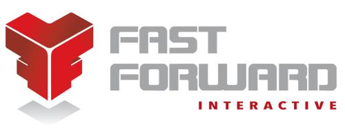 fast forward interactive logo