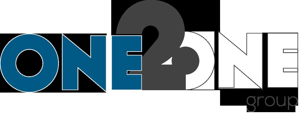 one2one logo