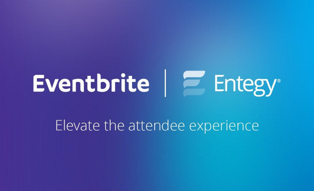 eventbrite and entegy