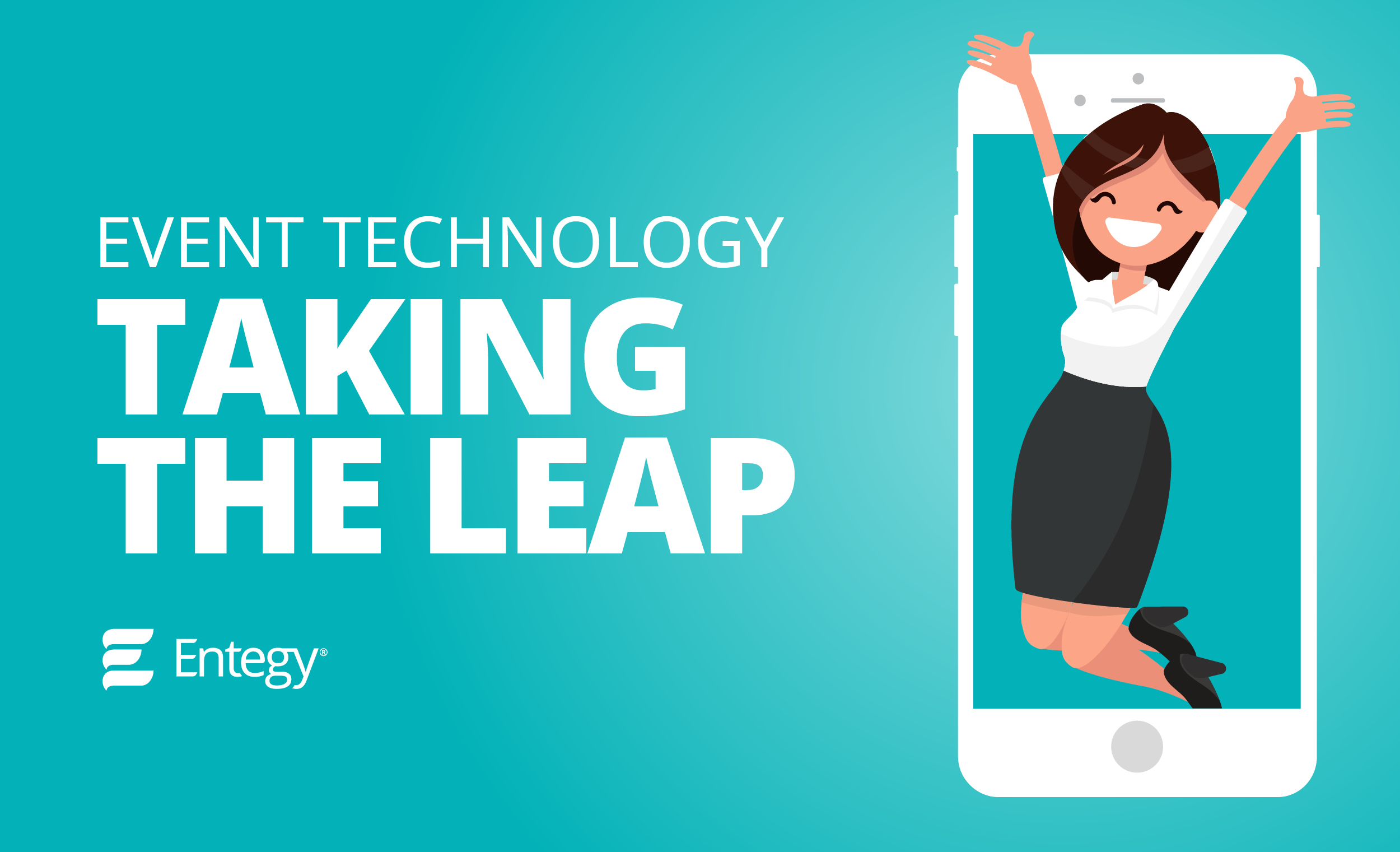 blog graphic for taking the leap into event technology