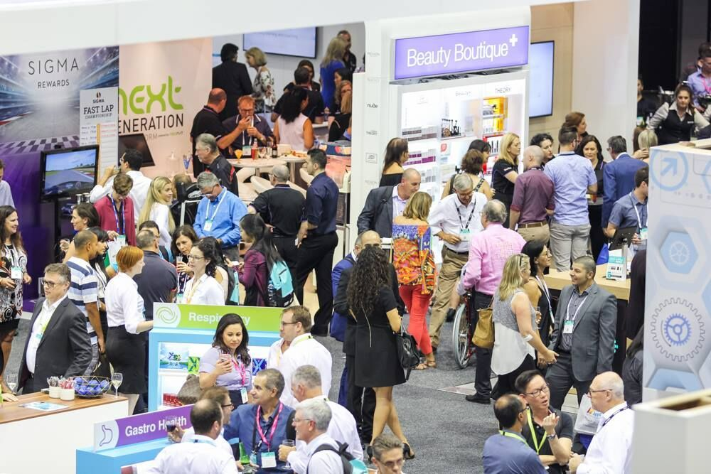 Australian Pharmacy Professional Conference and Exhibition 2017