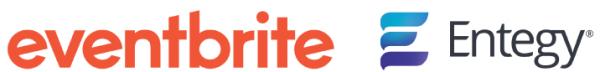 Eventbrite and Entegy Logo