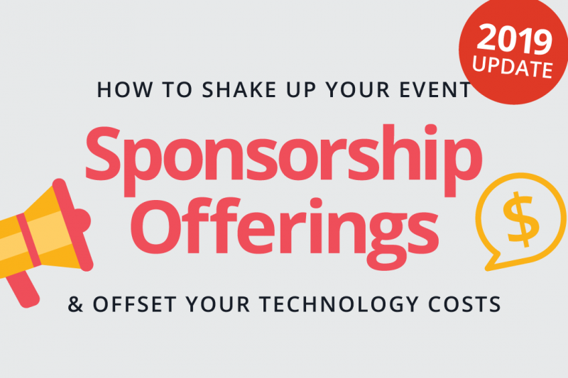 sponsorship offerings