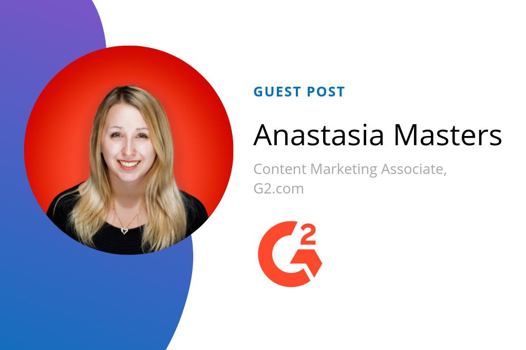 Anastasia Masters